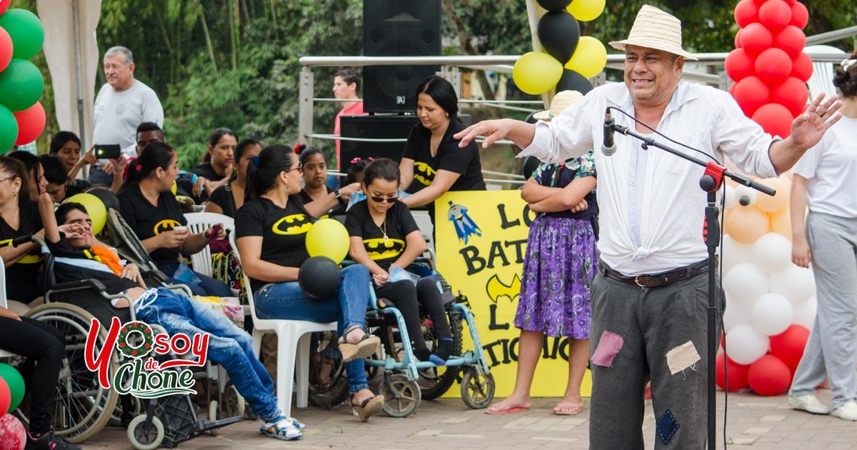 Derroche de talento y alegría para celebrar a las personas con discapacidad