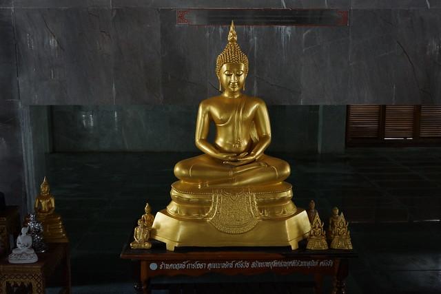 Wat Pa Kung, Sony NEX-7, E 18-55mm F3.5-5.6 OSS