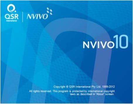 QSR NVivo 10.0.638.0 x86 x64 full cracked