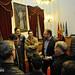 18/19 - Recepción Ayuntamiento Copa Extremadura