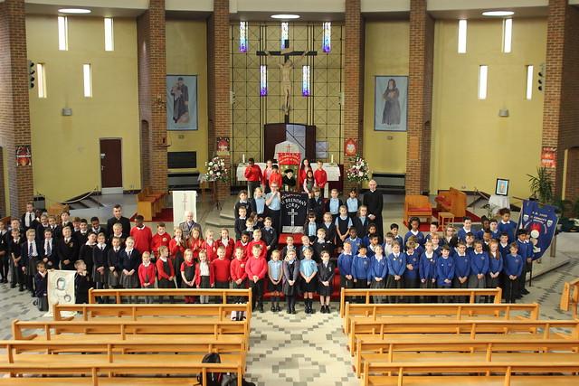 Diocesan Schools Mass