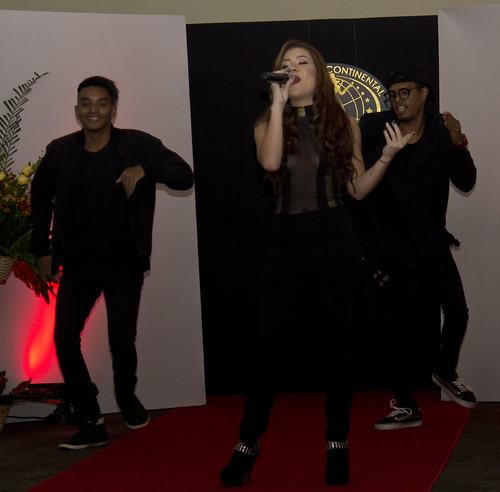 Presentacion de las Candidatas del Mis Intercontinental Venezuela 201820181107Carlimar Salcedo 0071