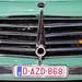 Pegaso Z-102 Berlinetta - 1951