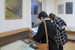 Ket, 11/15/2018 - 05:59 - Autorė: Snieguolė Misiūnienė. © Vilniaus universiteto biblioteka, 2018 m.