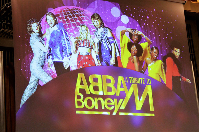 23.11.18. A tribute to ABBA&Boney M