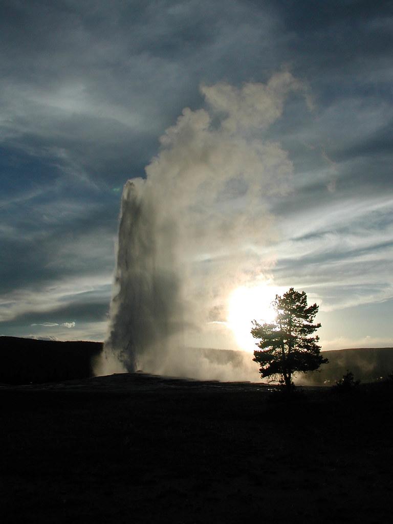 Что и как смотреть в Yellowstone
