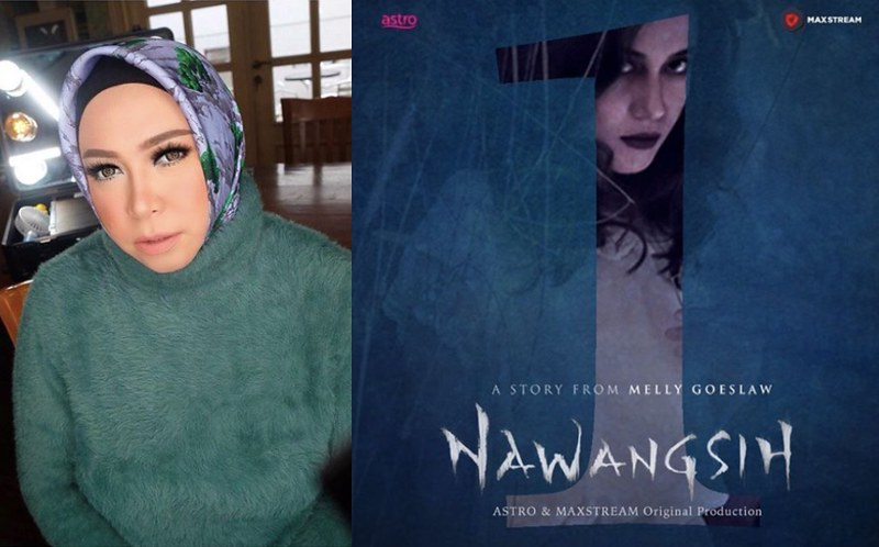 Drama NAWANGSIH
