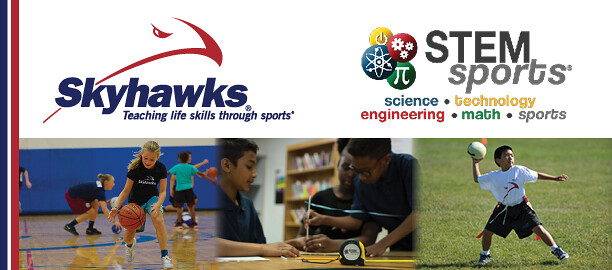 Skyhawks is excited to announce a new partnership with STEM Sports