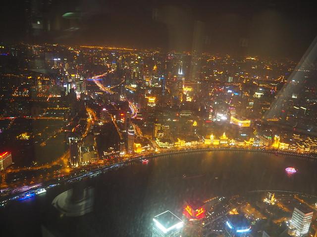 P3177002 上海タワー(上海中心大厦) 上海 Shanghai ひめごと