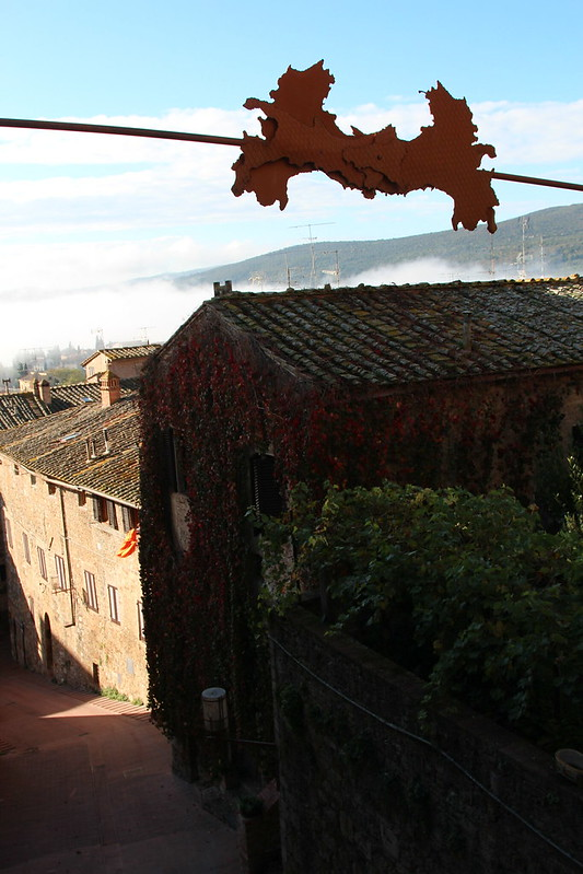 Итальянские лайфхаки между Генуей и Римом