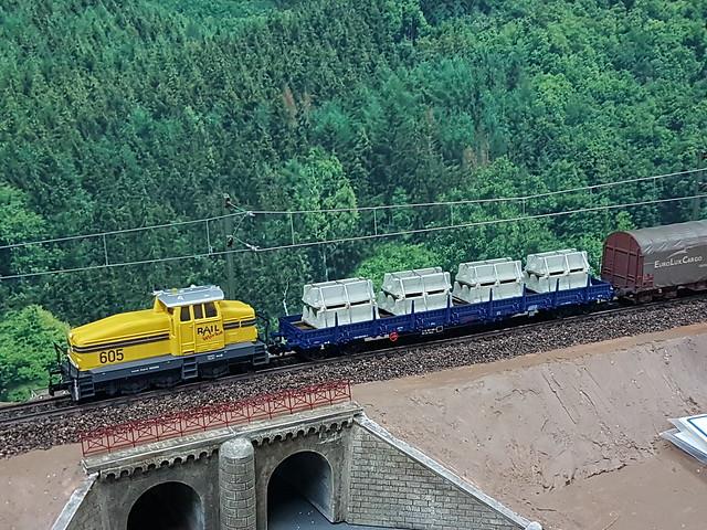 Nouveau module - Ligne du Nord - Luxembourg - - Page 21 44324686760_4b8f27bfe0_z