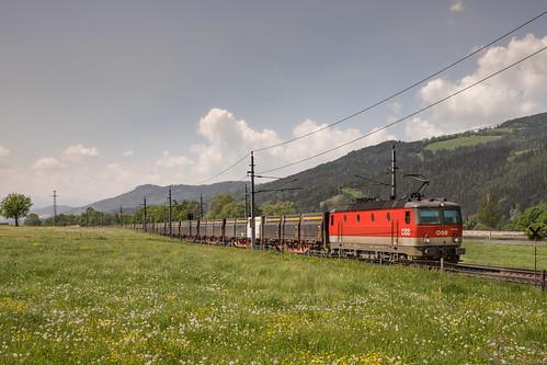 ÖBB 1144 281 Niklasdorf