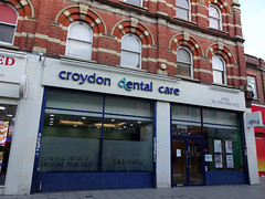 Picture of Croydon Dental Care, 60-62 Church Street