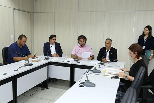 23ª Reunião - Comissão Parlamentar de Inquérito