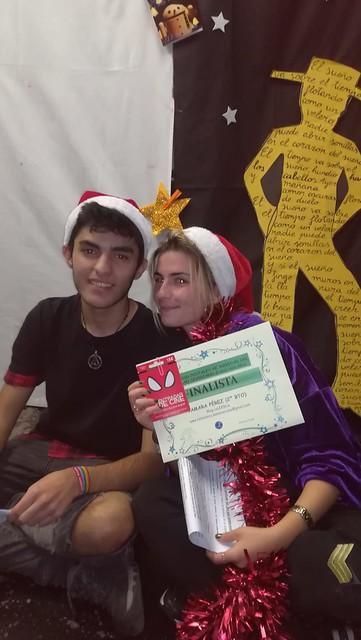 Gala de Navidad Flamenca