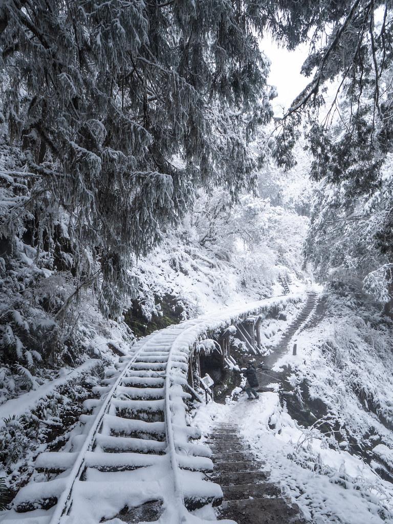 雪見晴|Yilan
