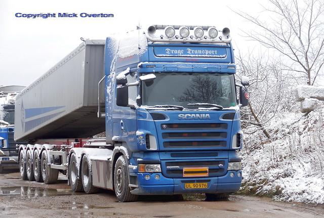 Scania R500 v8 UL90976, Nikon COOLPIX S6800