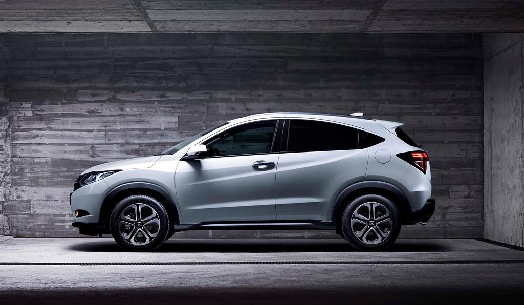 Comprar Honda Hr-V