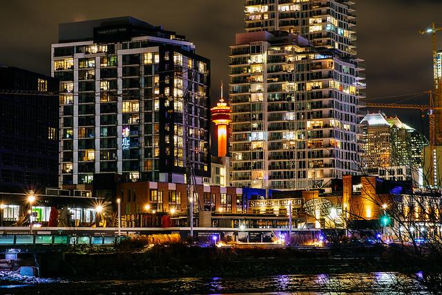 Calgary Skyline-5