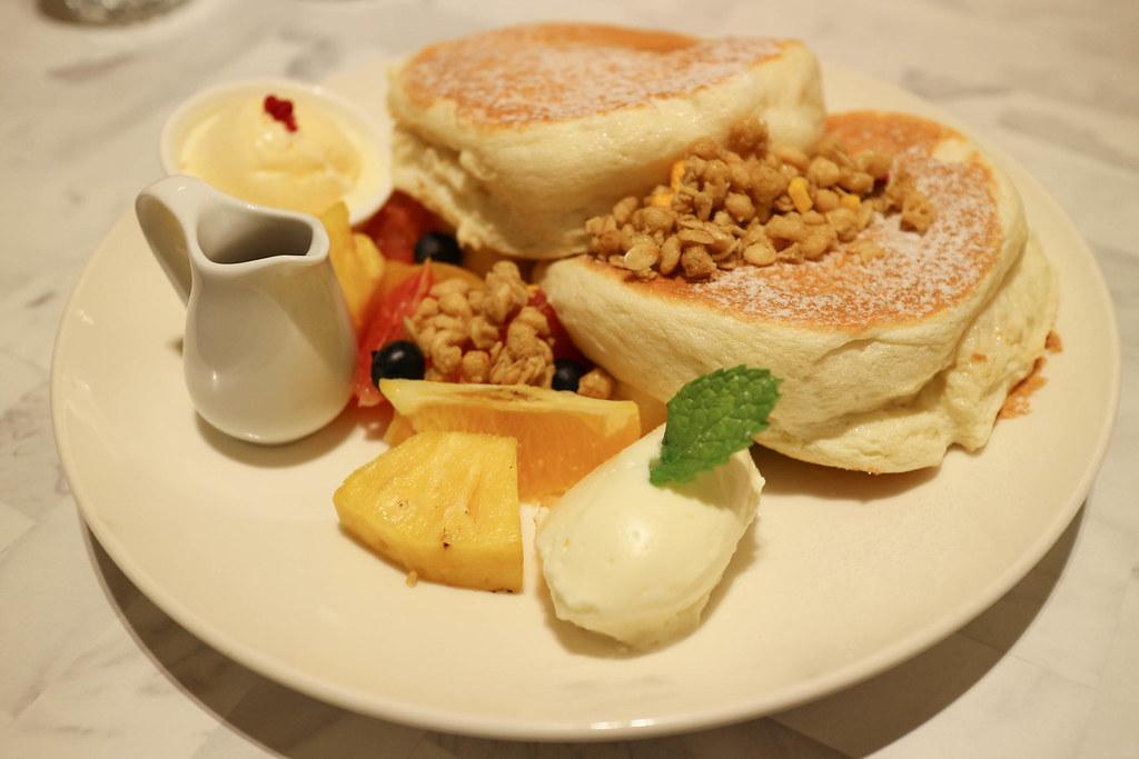 福岡人氣第一鬆餅Café del SOL (36)