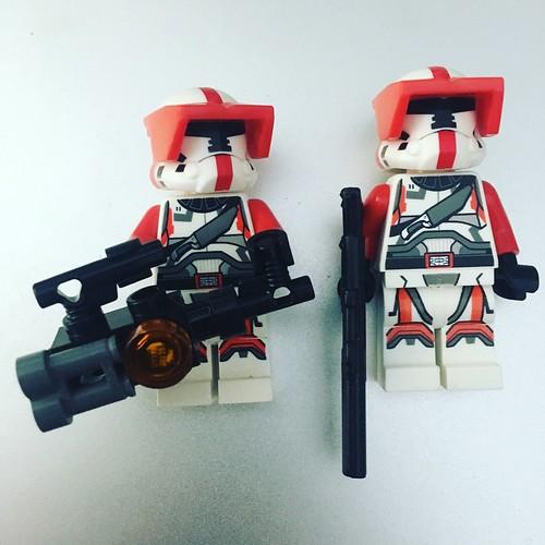 Havoc trooper