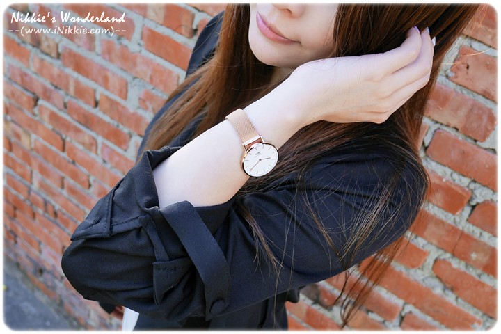 Daniel Wellington DW手錶