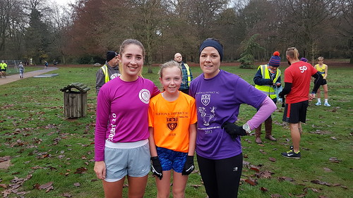 Normanby Hall parkrun #54