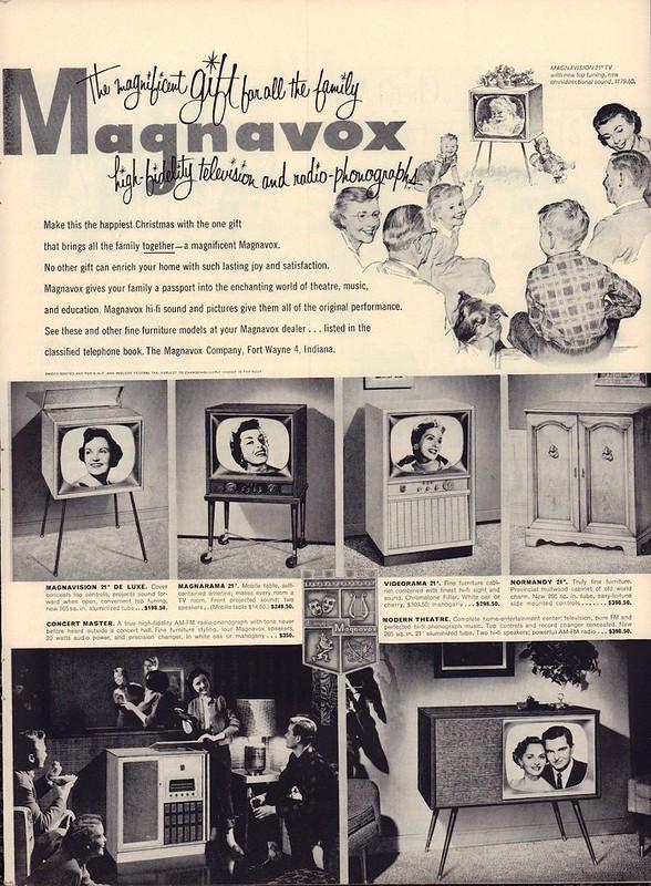 Magnavox 1954