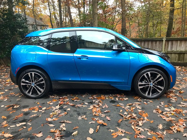 bmw i3 owners forum