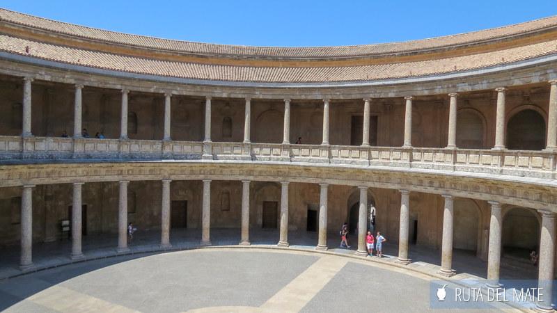 Visitar La Alhambra IMG_3274