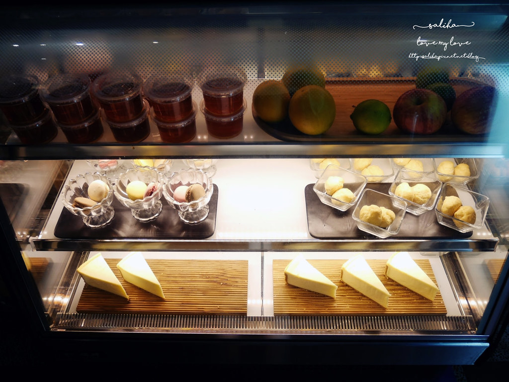 台北看夜景景觀餐廳咖啡貓懶MAOLAN餐點下午茶 (2)