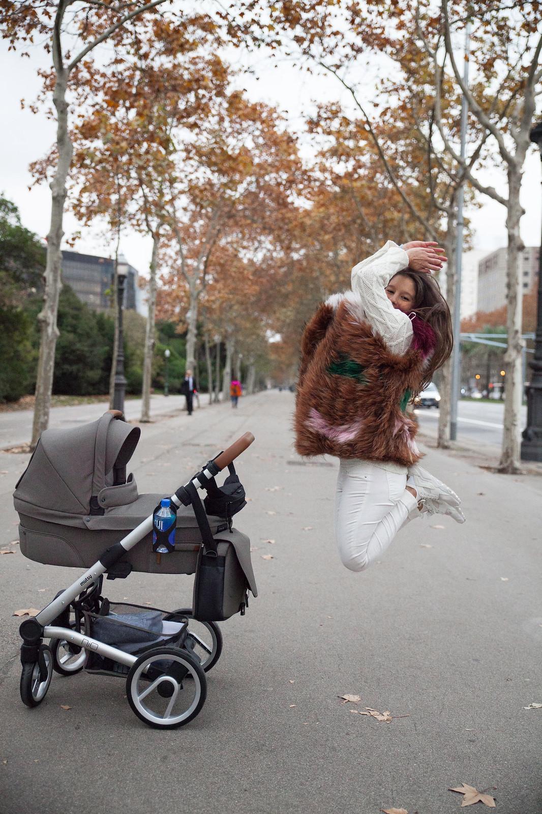 Mutsy Nio stroller