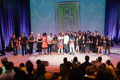 Show de Lançamento Projeto Imigrantes