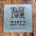 Mart's Craft Beers