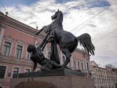 Saint PetersburgSaint - City's Landscape 6