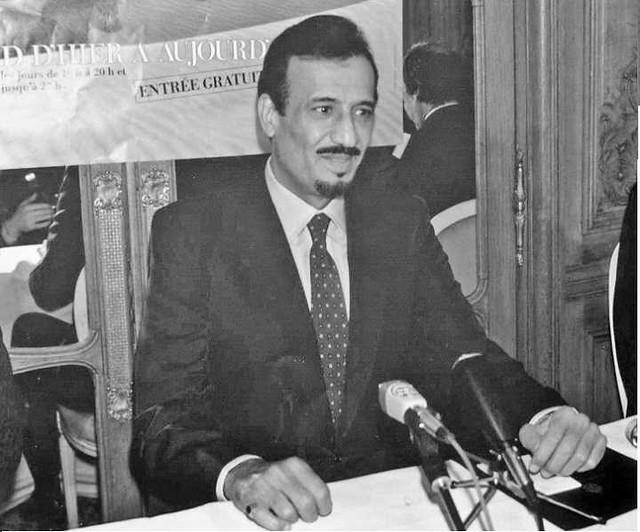 903 King Salman bin Abdul Aziz – Some Lesser Known Facts 01