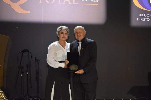 14º Prêmio de Qualidade Total Anoreg/BR