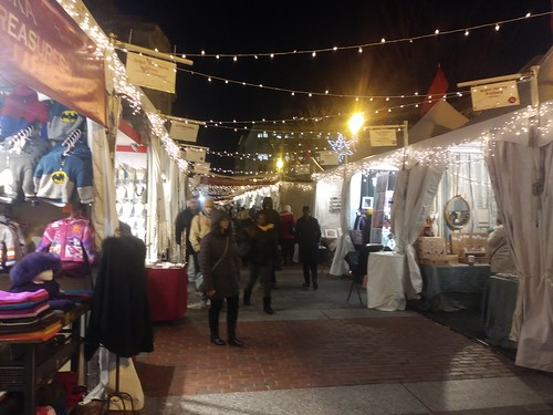 D.C. Downtown Holiday Market