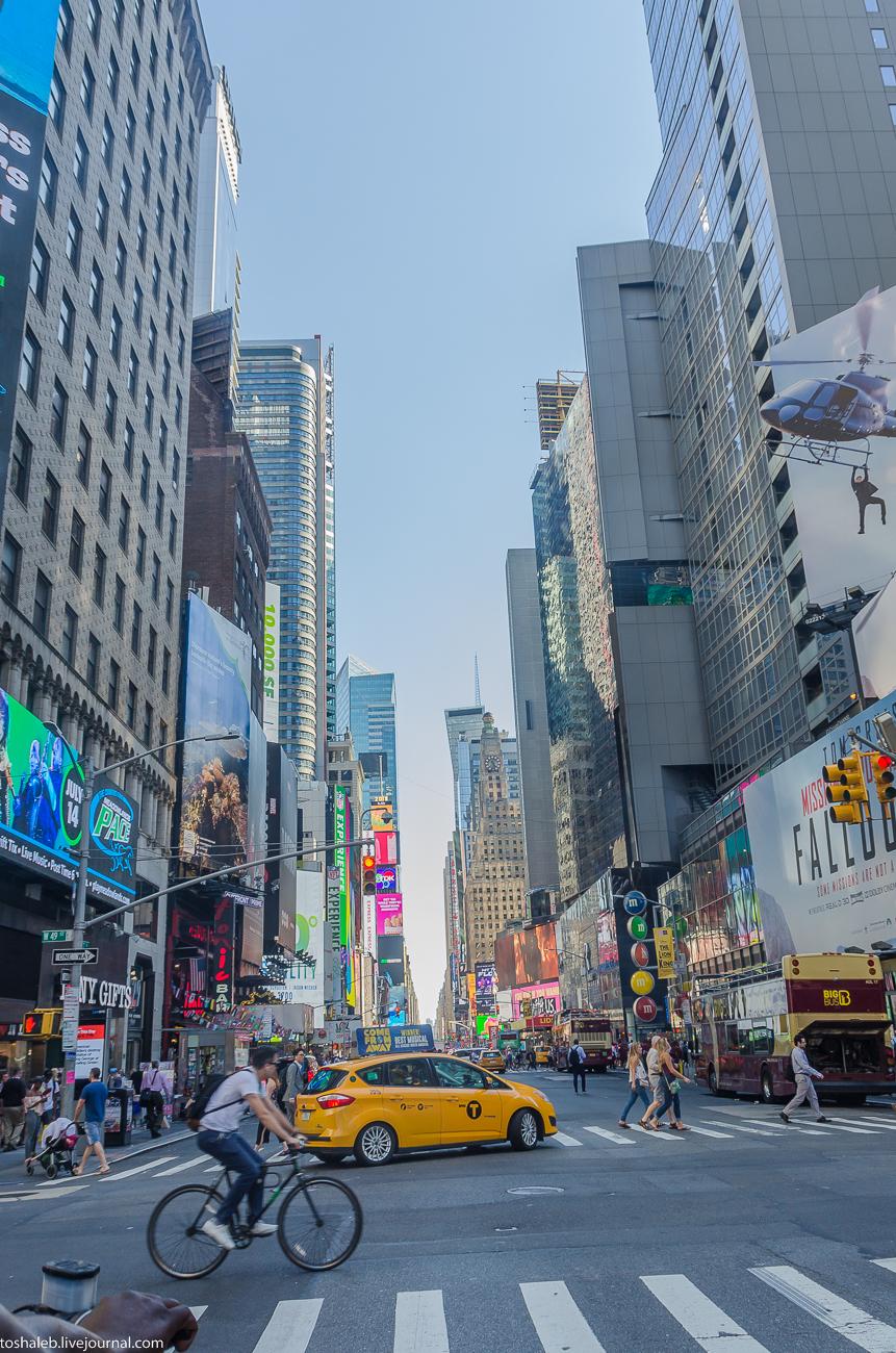 Нью-Йорк_Central Park_Times Square-37