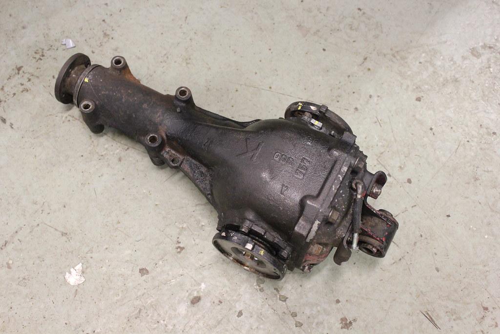 Japrnoo: Datsun 510 & EX Audi S3 46048958375_bf864bb90b_b