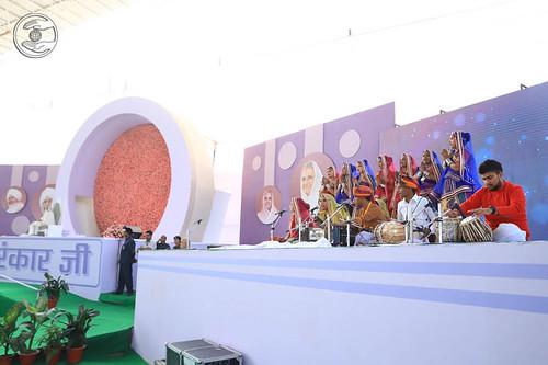 Rajasthan group song by Muskaan & Sathi, Jaipur, RJ