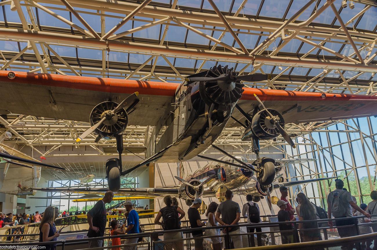 Washington_Air Museum-15