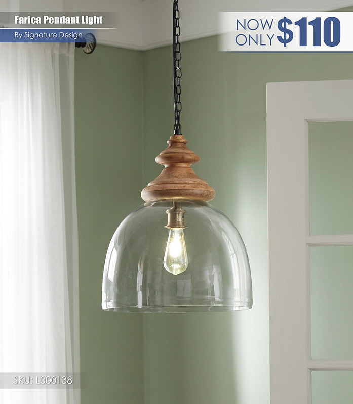 Farica Pendant Light_L000138