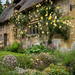 Cottages in Stanton, Cotswolds