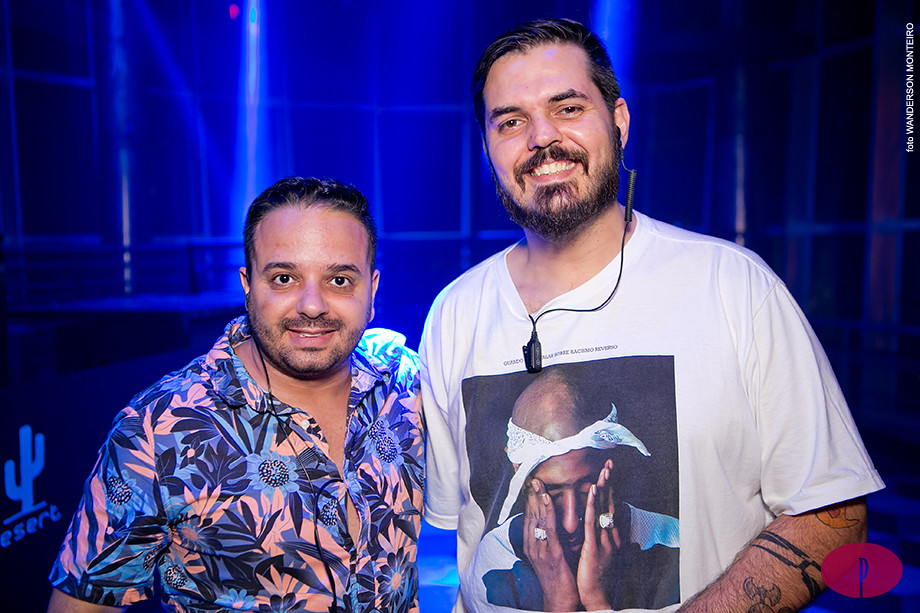 Fotos do evento DON JUAN no FUNK YOU em Juiz de Fora