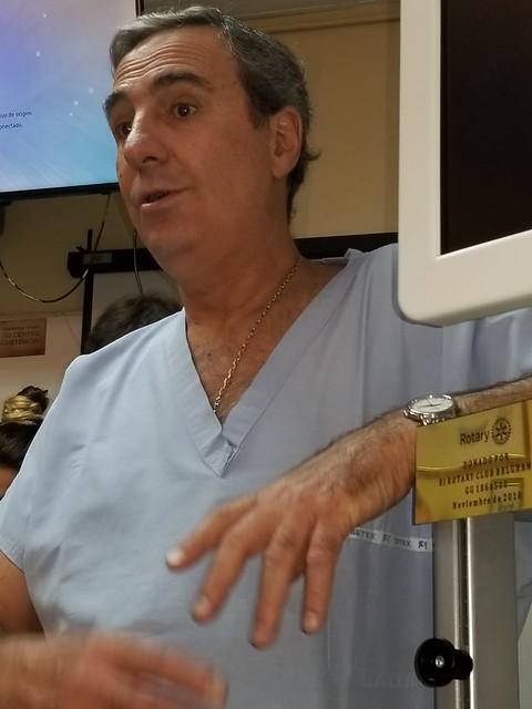 Dr. SISCO