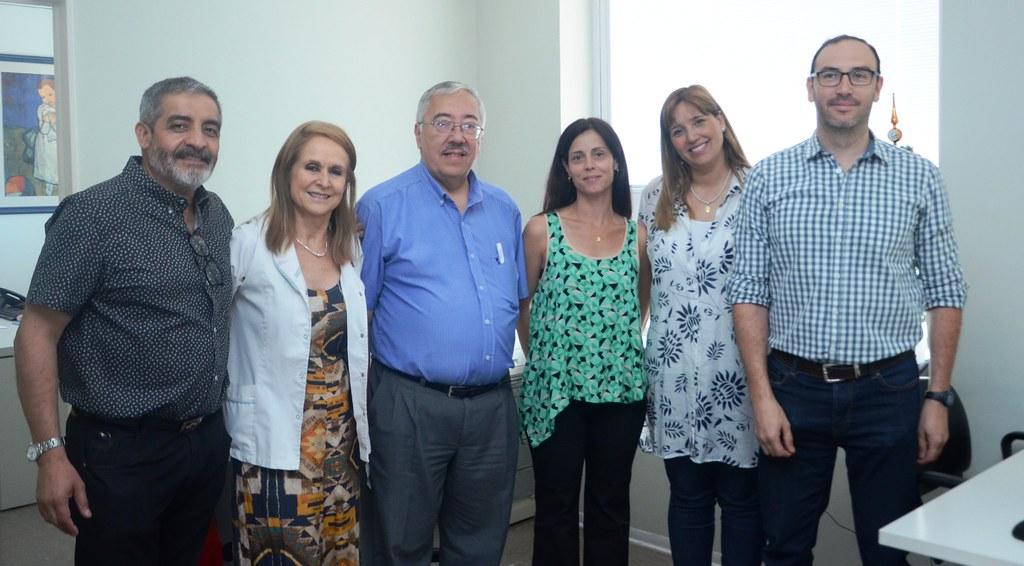 2018-12-31 SALUD: Visita Ministro Hospital Rawson