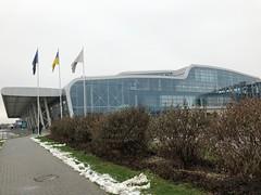 Lviv Danylo Halytskyi
