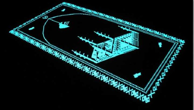 4885 El Sajjadah - A Prayer mat which lights up when facing Makkah 03