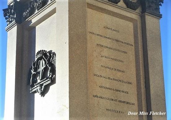 Monumento al Duca di Galliera (9)